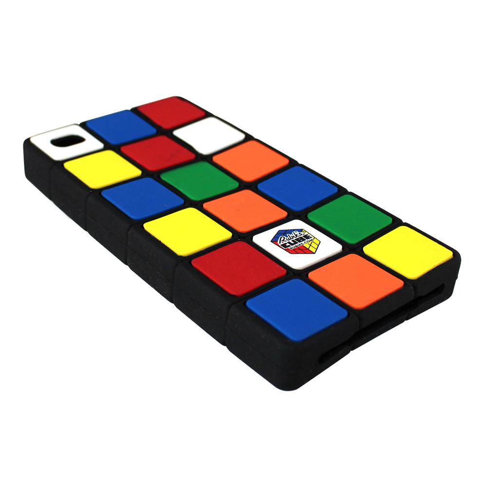 Rubiks Kub iPhone 4 SkalIphone 1000000000000000000000000000000000000000000000000